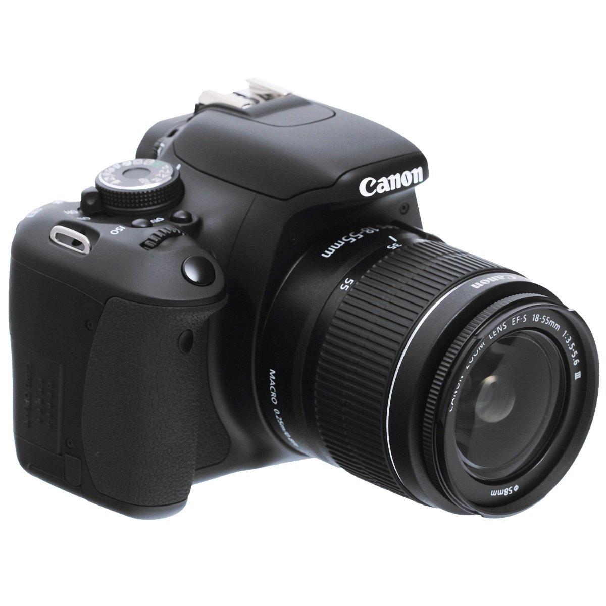 Digitale Spiegelreflexkamera Test